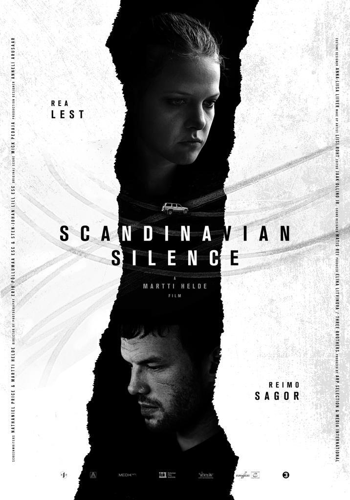 Scandinavian Silence - International