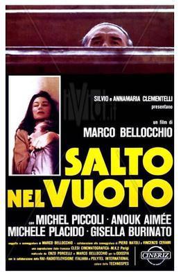 Salto al vacío - Poster - Espagne