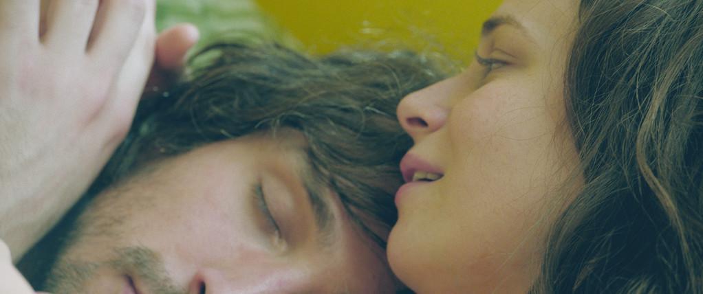 Sophie Dulac Distribution - © Parada Film Augenschein-Filmproduktion-Sop