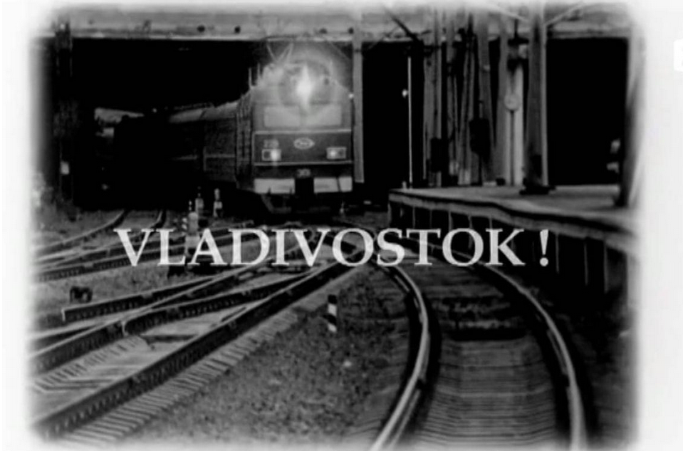 Vladivostok !