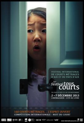 Festival Tous Courts d'Aix-en-Provence - 2013