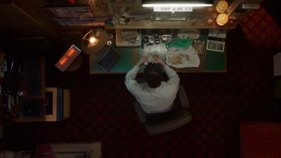 Si tu voyais son coeur - © NORD-OUEST FILMS