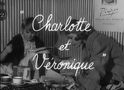Charlotte et Véronique (ou Tous les garçons s'appellent Patrick)