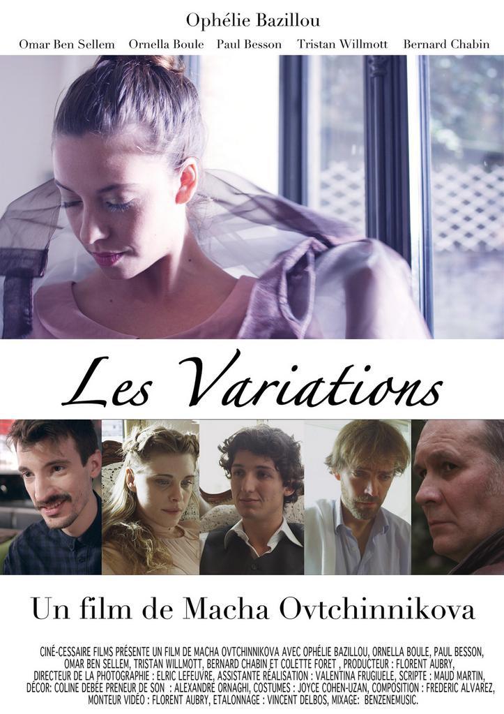 Les Variations