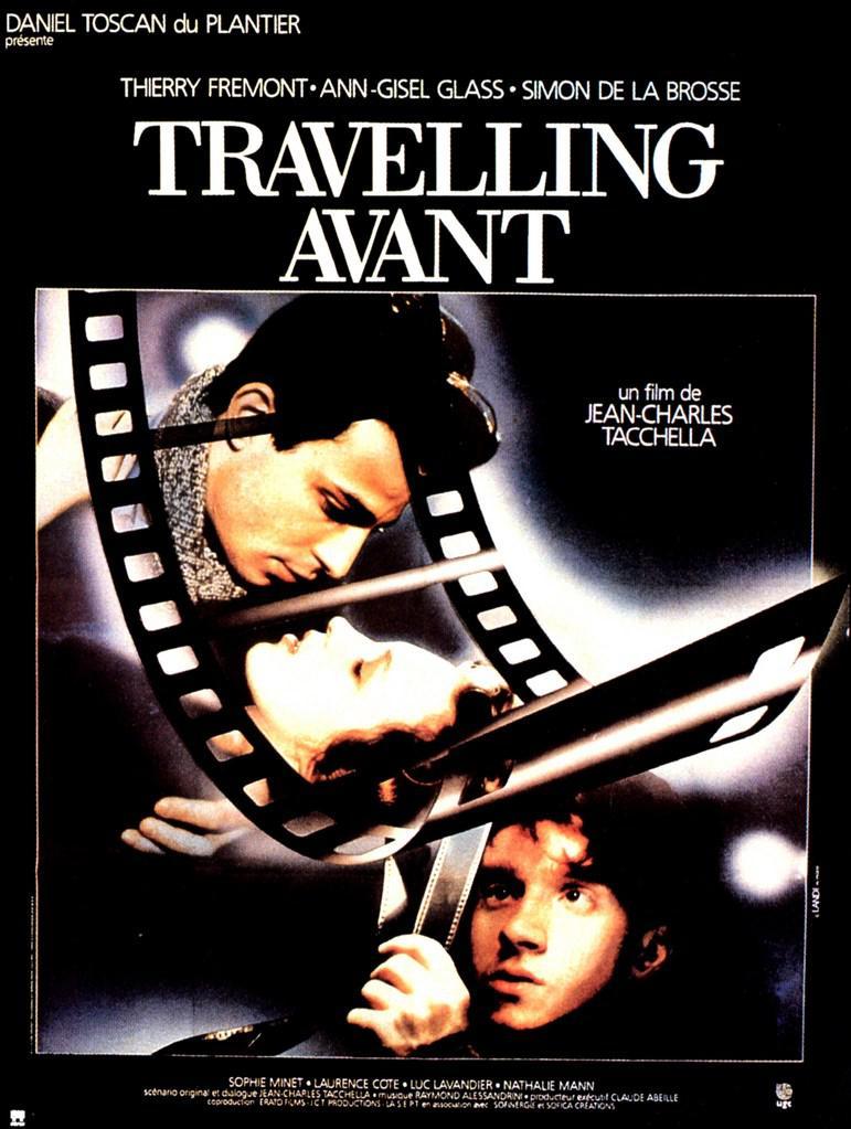 Les César du Cinéma Français - 1988