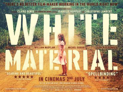 White Material - Poster - UK