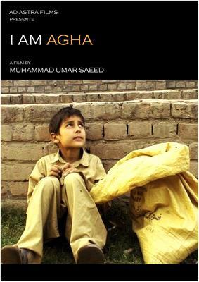 I Am Agha