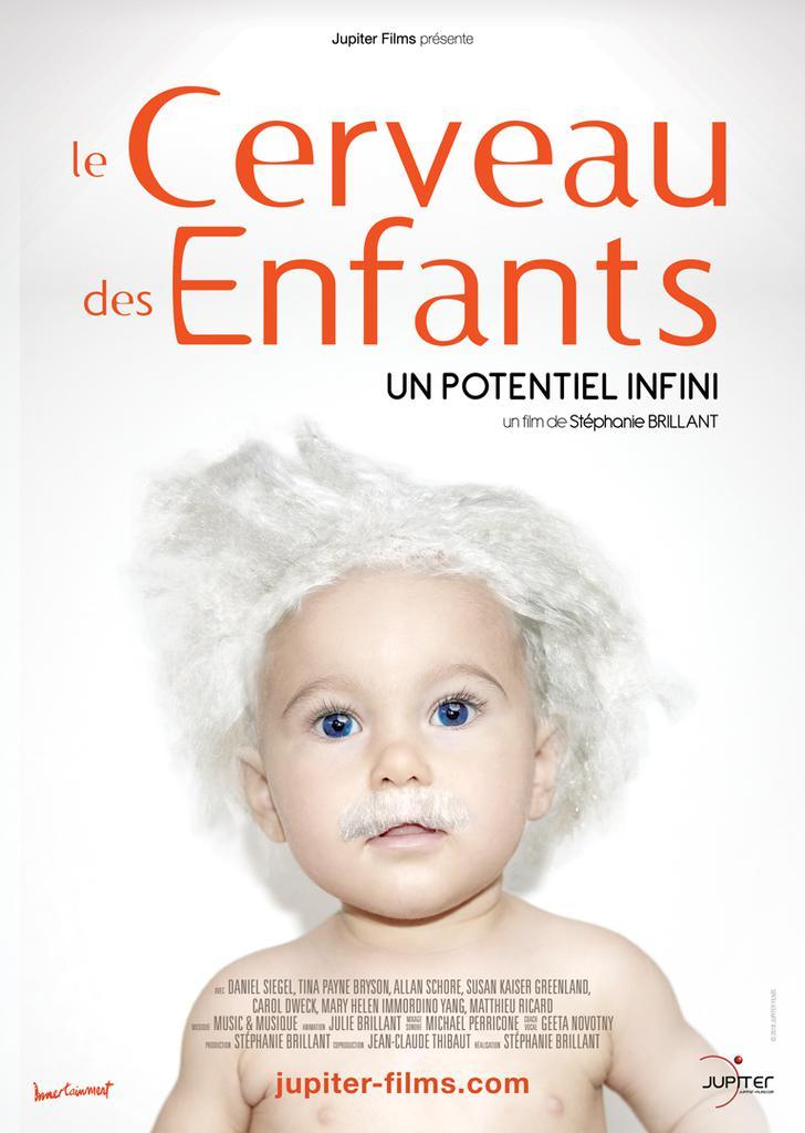 Le cerveau des enfants ciné débat le vendredi 1 er Juin à 19h00 au CGR Beauvais