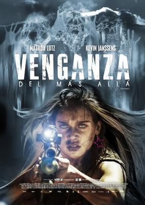 Revenge - Poster - Venezuela