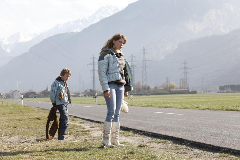 French Cinema Now - San Francisco - 2012 - © Roger_Arpajou
