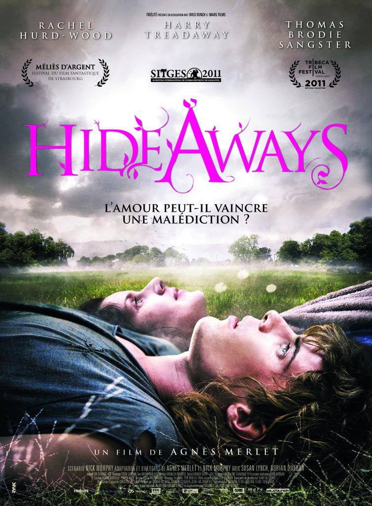 Harry Treadaway