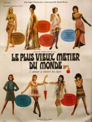 Le Plus Vieux Métier du monde (1966) - uniFrance Films
