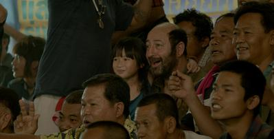 On a marché sur Bangkok - © Eskwad, Pathé Production, Tf1 Films Production