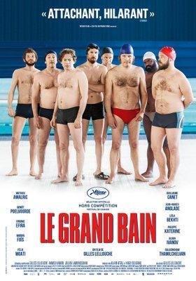 Le Grand Bain - Poster - Switzerland