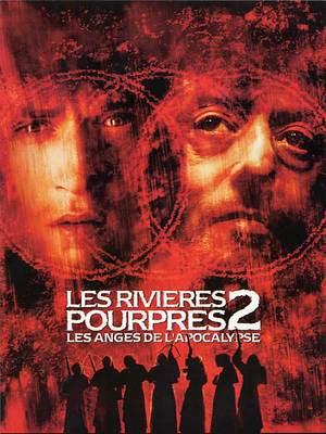 Crimson Rivers 2 : Angels of the Apocalypse