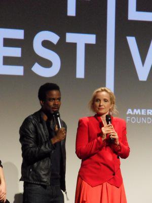 Two Days in New York - Tribeca Film Festival - © uniFrance Films