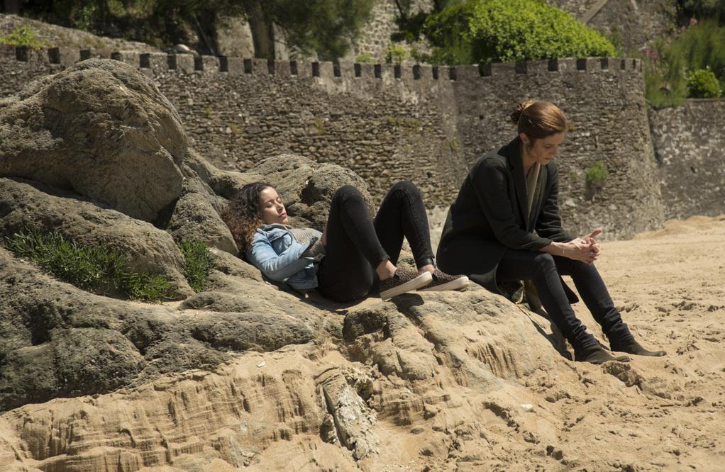 Anne-Sophie Gledhill - © Matthieu Ponchel - Petit Film - Frakas Productions - France 3 Cinéma