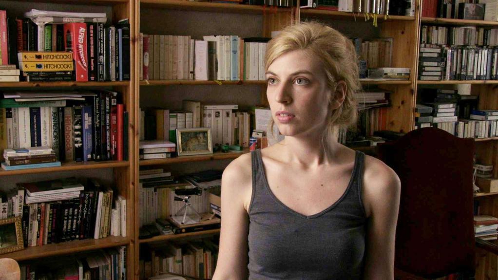 Festival du film de Locarno - 2012