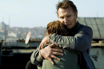 Taken 2 - © Magali Bragard / Shanna Lelia Besson 2011 Europacorp – M6 Films – Grive Productions