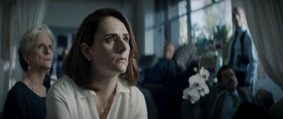 The Weeping Woman - © La Casa de Producción