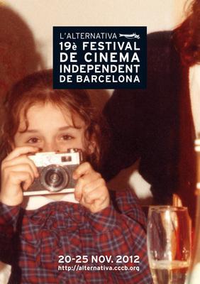 Festival de cinéma indépendant de Barcelone (L'Alternativa) - 2012