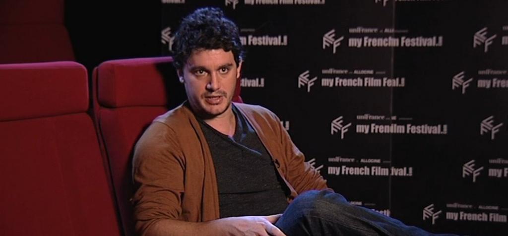 Interview Vincent Mariette