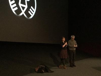 Les Ogres récompensé au Festival de Rotterdam - © Rencontre entre Léa Fehner et le public