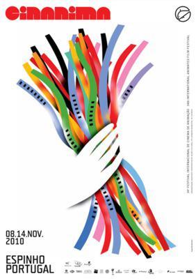 Espinho International Animated Film Festival (Cinanima) - 2010