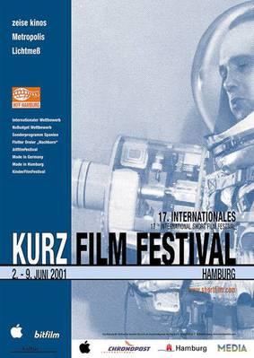 Festival international du court-métrage d'Hambourg - 2001