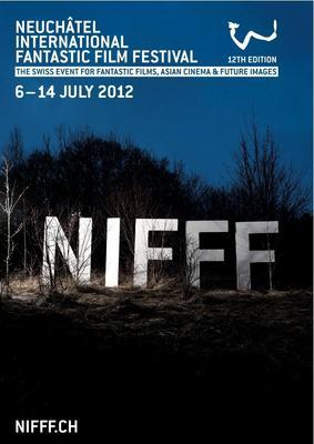 Festival Internacional de Cine Fantástico de Neuchatel - 2012