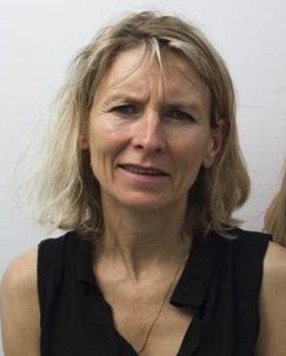 Muriel Coulin Net Worth