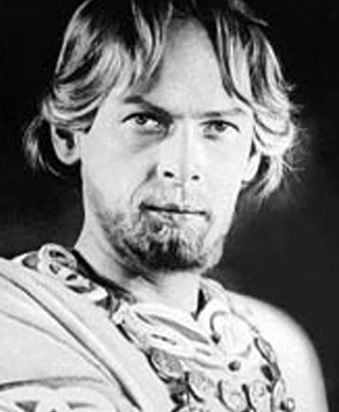 Nikolai Tcherkassov