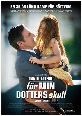 Au nom de ma fille - poster - Sweden