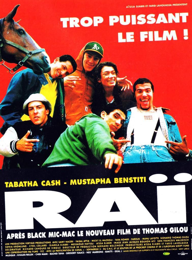 Eurafrica films