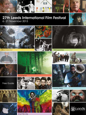 Leeds International Film Festival - 2013
