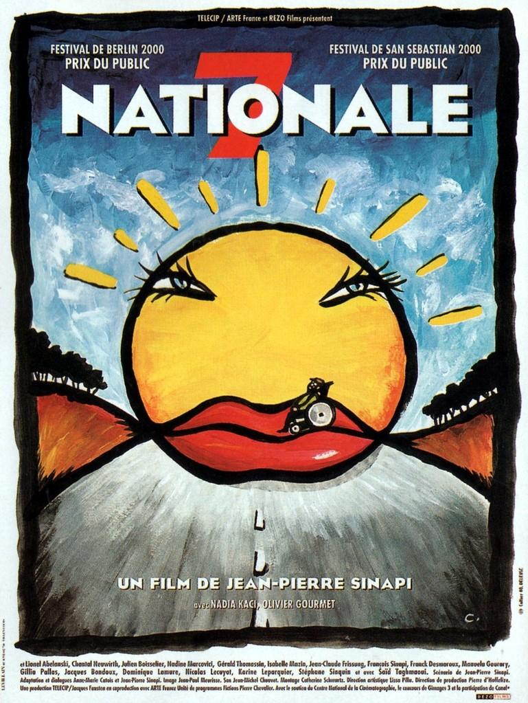 Festival Internacional de Cine de San Sebastián - 2000