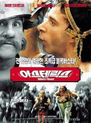 Asterix and Obelix versus Cesar - Poster Corée du Sud