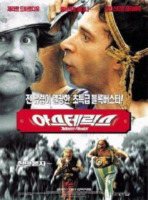 Astérix et Obélix contre César - Poster Corée du Sud