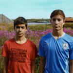 Brodre : Markus et Lukas