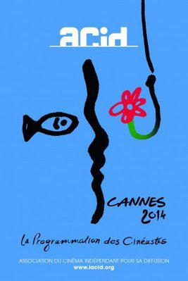 ACID - Cannes - 2014