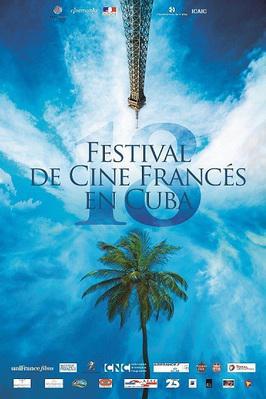 Festival de Cine Francés de Cuba - 2015