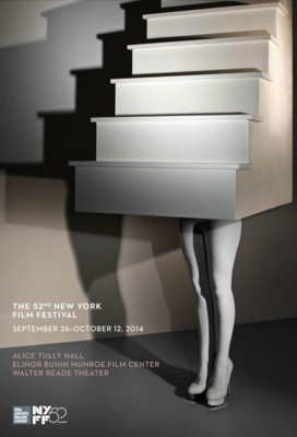 Festival du film de New York (NYFF) - 2014