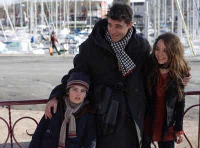 Papas du dimanche - © Emmanuelle Jacobson Roques – Ice 3