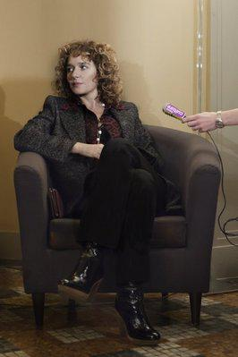 2nd France-Odeon Film Festival in Florence - Valeria Golino.