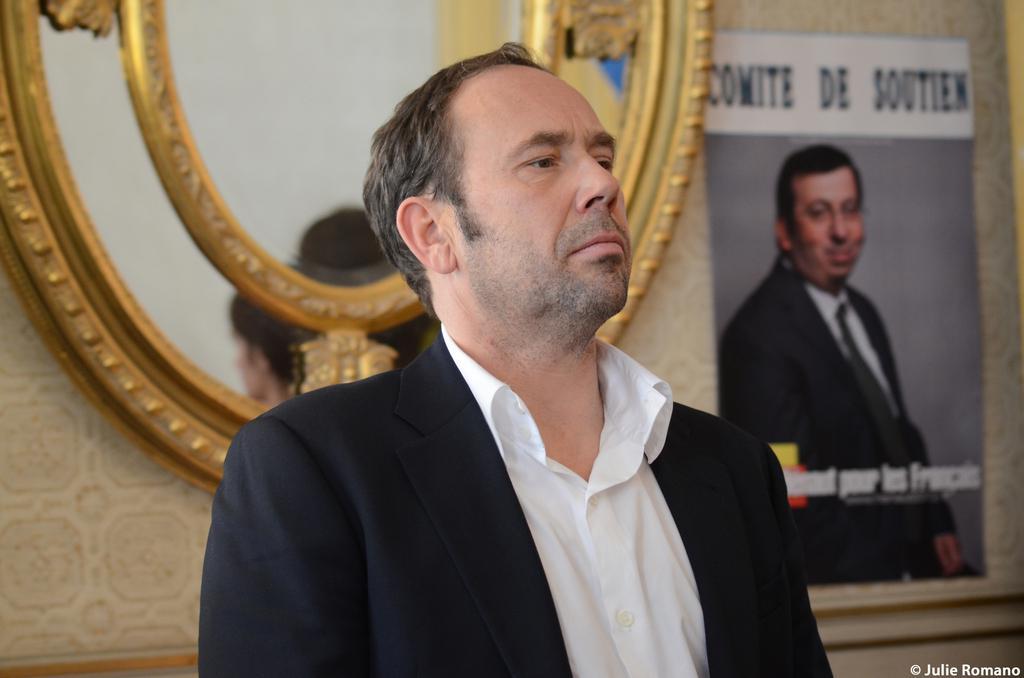 Jean-François Rebillard