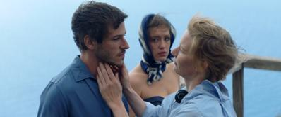 El reflejo de Sibyl - © Les Films Pelléas