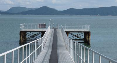 Naoshima (Dream on the Tongue)