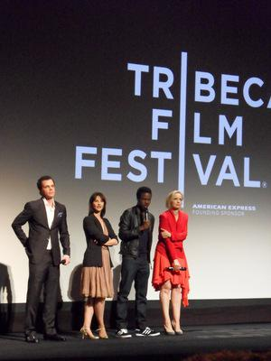 Two Days in New York - Tribeca Film Festival - © uniFrance Films