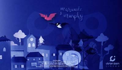 Maraude and Murphy