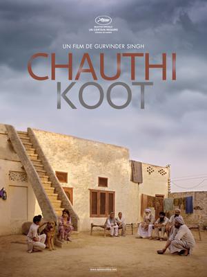 Chauthi Koot - La Quatrième Voie